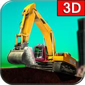 Bridge Construction Crane &  Building Simulation 1.1