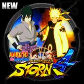 Trick Naruto Senki Ultimate Ninja Storm 4 1.0