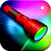 Color Flashlight Brightest LED 3.1.15