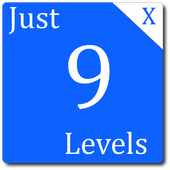 Just 9 Level