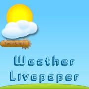 Weather Livepaper Lite 1.0.1