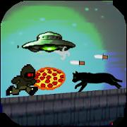 Survive - hidden ninjas attack 1.08