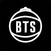 BTS Official Lightstick Ver.3 1.1.5