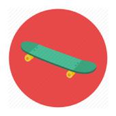 Compteur de vitesse skateboard 1.2