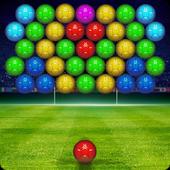 Bubble Shooter Football 1.3