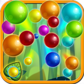 Bubble Shooter Jungle 1.0