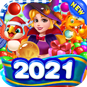 Bubble Shooter Pirate 2018 1.0.23