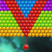 Bubble Shooter Space 1.6
