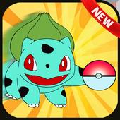 Super Bulbasaur Run Game 1.2