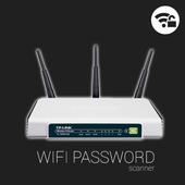 Free Wifi Password Generator 20.0