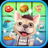 French Bulldog Food Match 3 1.3