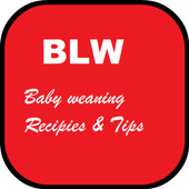 BLW : Baby Lead Weaning Recipes and Tips 1.0