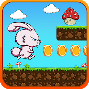 Bunny's World - Super Bunny run 1.8