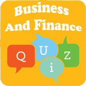 Business And Finance Quiz 1.1
