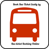 Bus ticket Booking Online 1.0