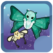 🌷🌷 butterfly games jump 1.0