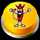 Devil Jelly Button 2.0