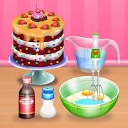 Baking Red Velvet Cake 1.0.1