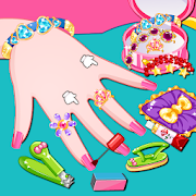 Beauty Nails - Manicure Game 1.0.0
