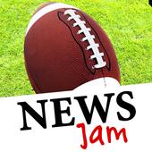 News Jam. Sport news aggregator 1.0.1