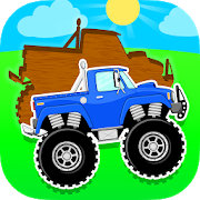 Baby Car Puzzles for Kids Free 1.4.33