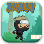 Jungle Boy Adventures