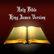 Holy Bible King James Version 1.8