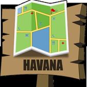 Havana Map 1.0