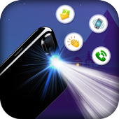 Flash On Call and SMS 1.0