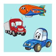 Vehicle Sounds Cartoon 1.1
