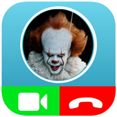 Video Call From Pennywise The Clown 1.0