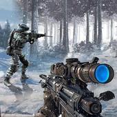 call of us sniper strike 3D: FPS WW2 games 2020 1.0.1