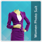 Women Photo Suit 1.0.2