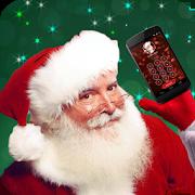 Call & Chat with Real Santa 4.1