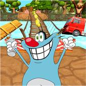 Temple Oggy Jungle Adventure 1.0