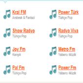 Canlı Radyo 1.0.0