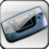 Super Game Gear - GG Emulator 2.5