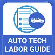 car repair labor guide