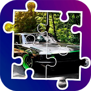 Tile puzzle car 1.0