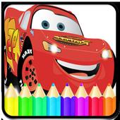 Mcqueen Cars Coloring Book 4.6.0