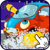 Car Wash Shop - Wash & Design 1.1.1