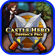 Castle Hero Defense Pro 1.0