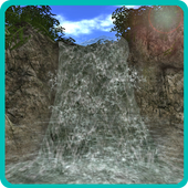 Waterfall Live Wallpaper 3D 1.1