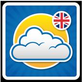 UK Weather Forecast 2.1.13