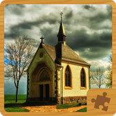 Churches and Religious Jigsaw Puzzles 1.0.2