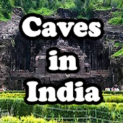 Caves in India 61.9