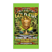 XO Gold Cup