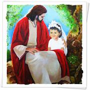 Kid's Bible Story - Daniel 1.1