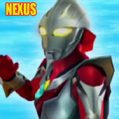 Guide Ultraman Nexus 1.0