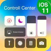 Control Center OS 11 ★  Pro 2017 3.8.0